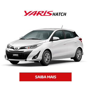 Yaris-hatch